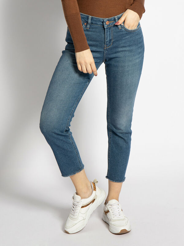Anitta Jeans