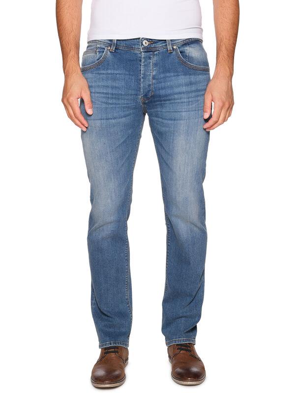 New Bernardo jeans