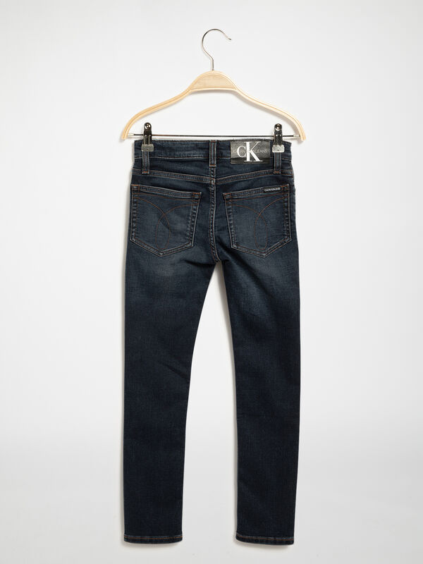 Athletic Jeans