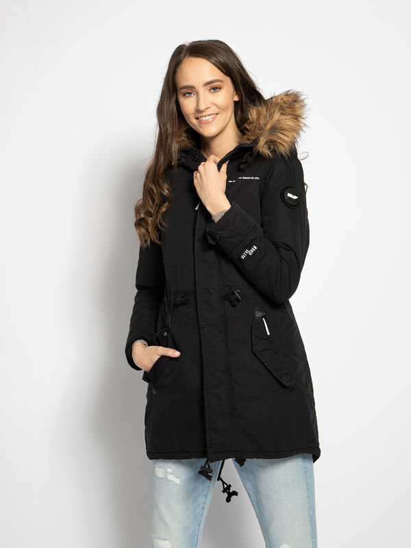 Winter Parka