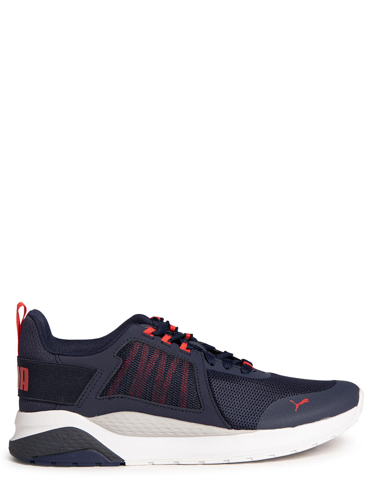 Puma Sneaker Anzarun navy | Dress-for-less