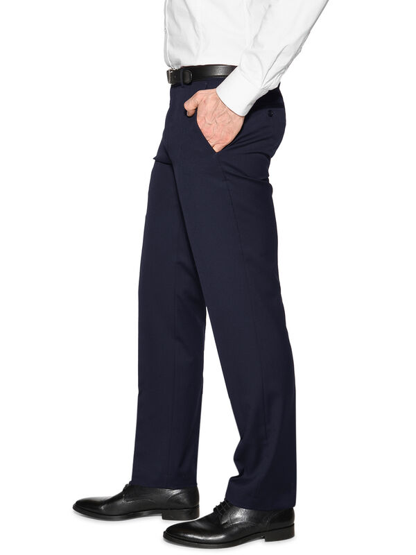 Modular Trousers Skinny Fit