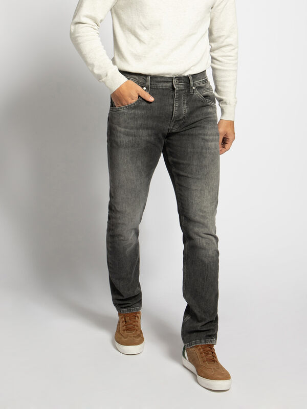 Track Jeans