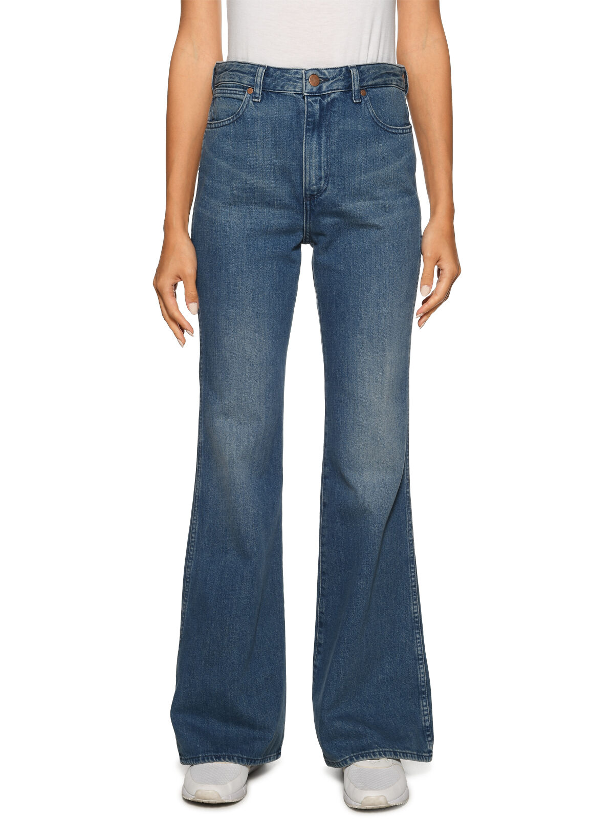 Pine Field jeans