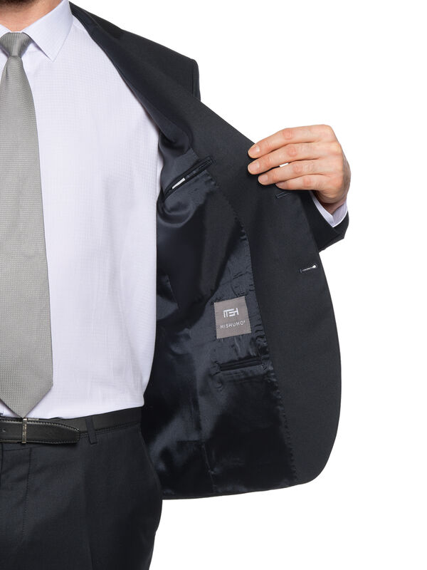 Diego Slim-Fit Suit