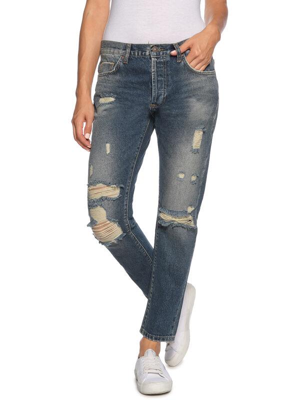 Sanvi Jeans