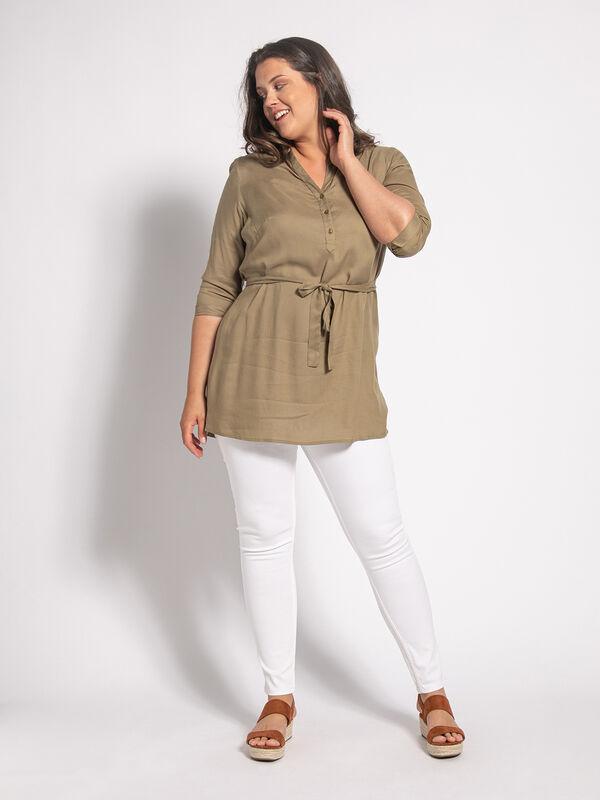 Tunic (plus size)