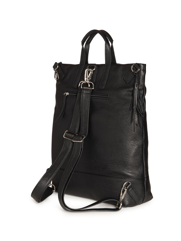 3-in-1 Leather Bag