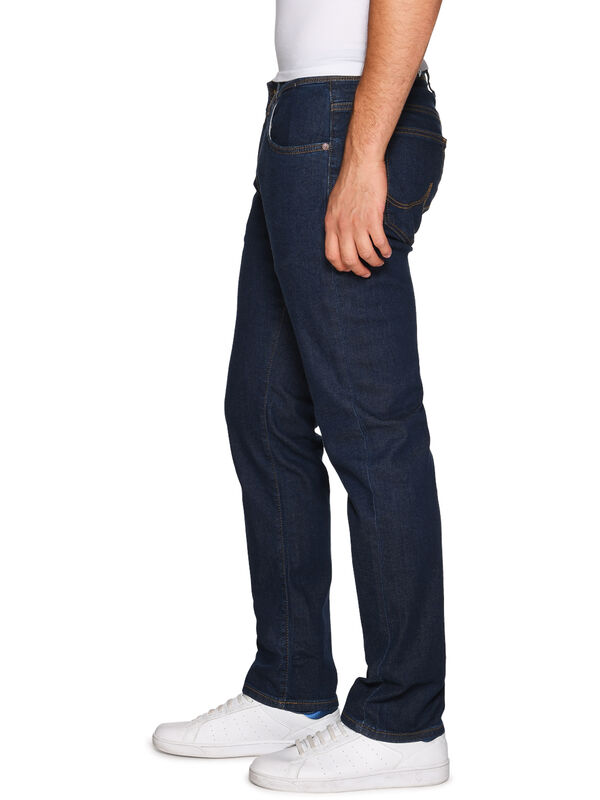 Sawyer Zip Jeans
