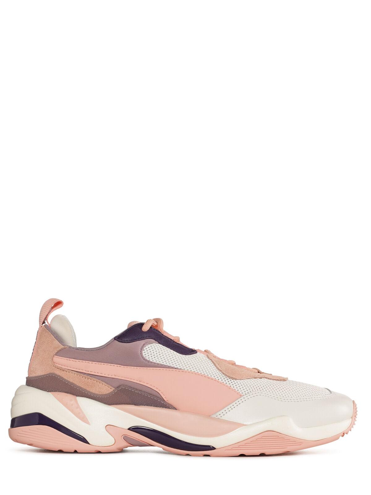 Puma Sneaker Thunder Spectra weiß/rosa