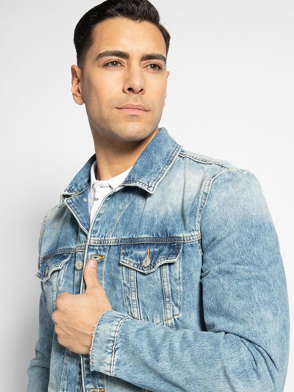 Santino Y Denim Jacket