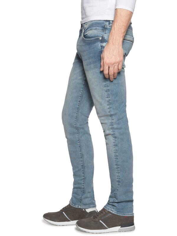 Marcus Jeans