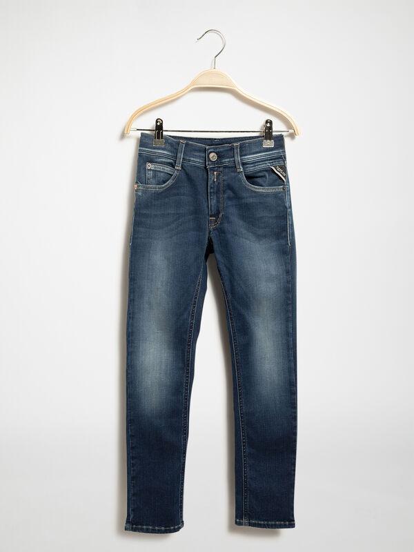 Wallys Jeans