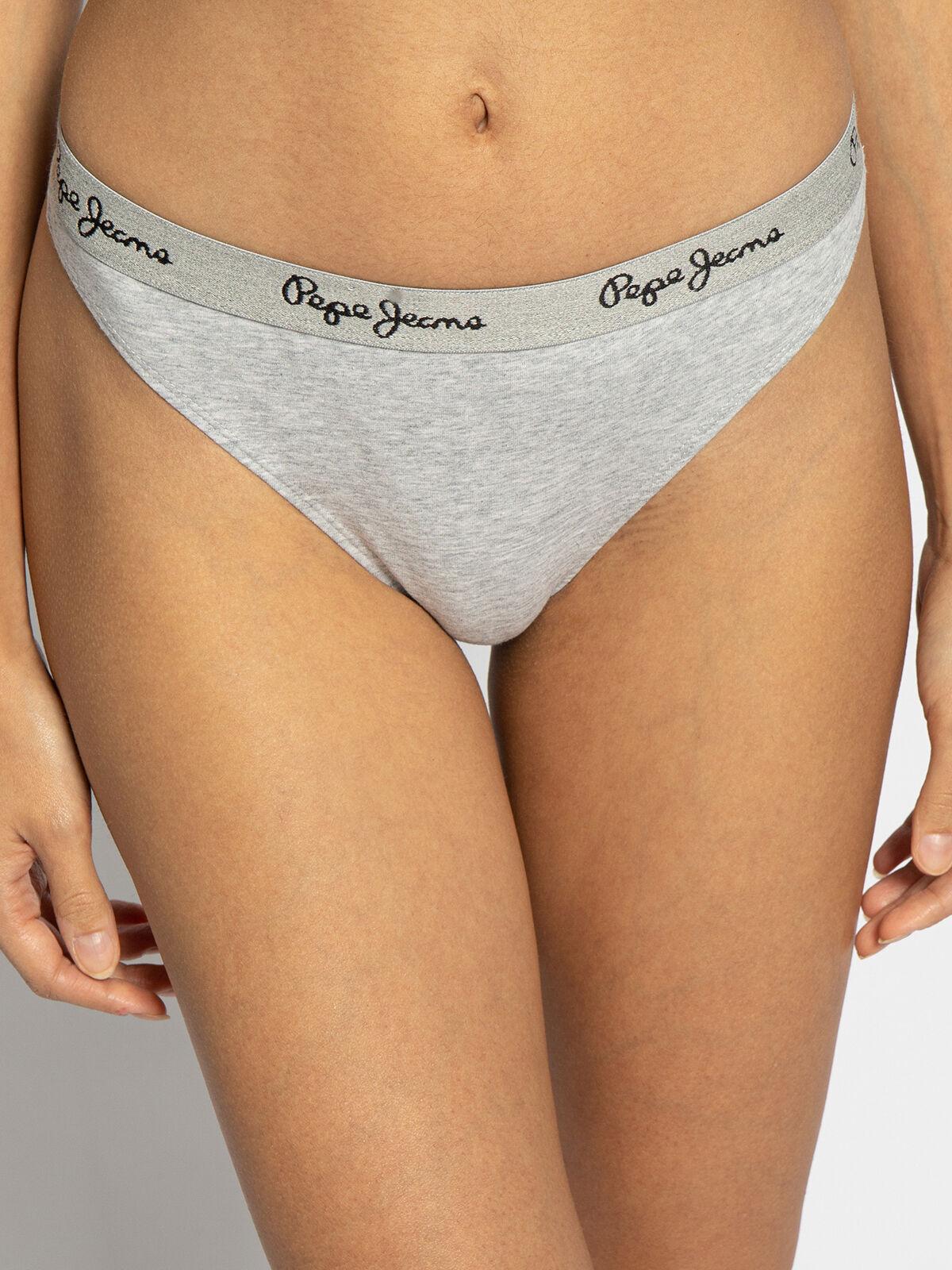 3-Pack of Thongs