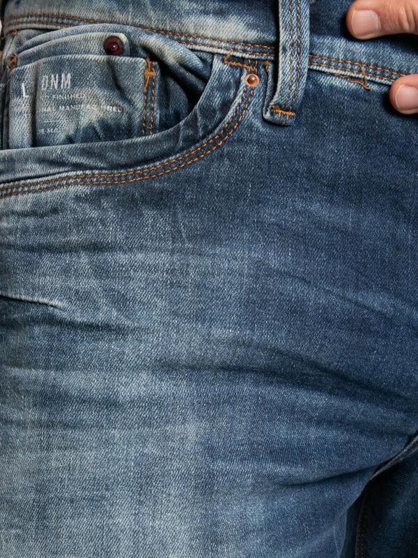 Servando X D Jeans