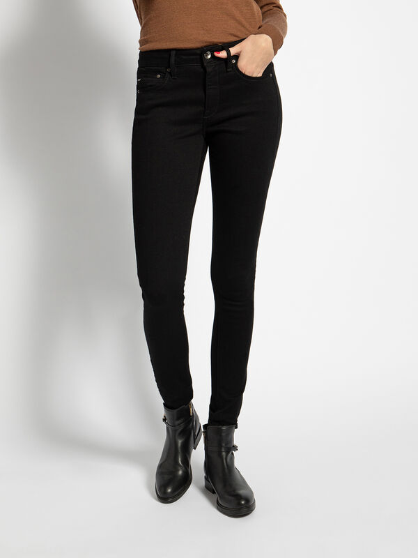 Midge Skinny Jeans