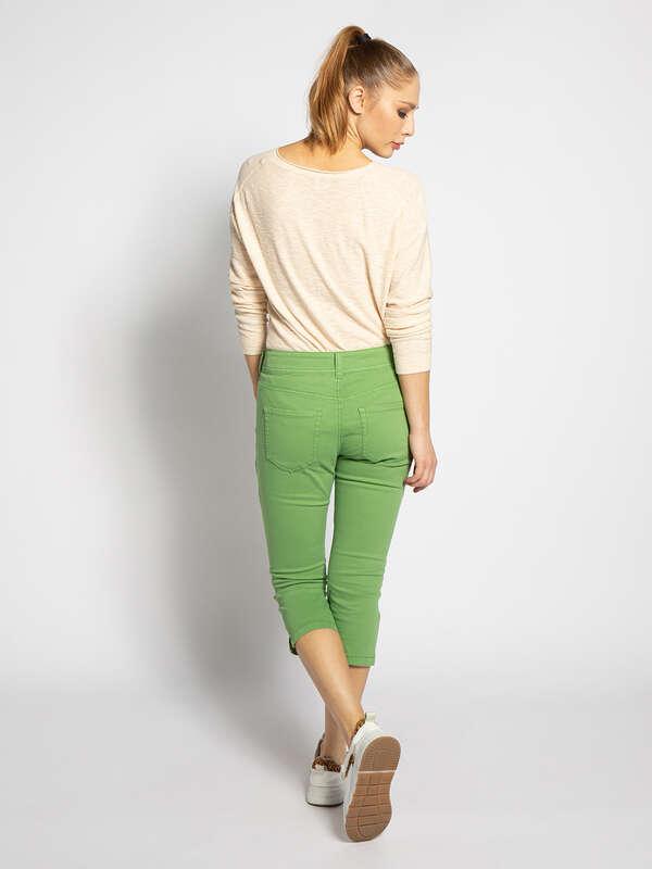 Capri Trousers