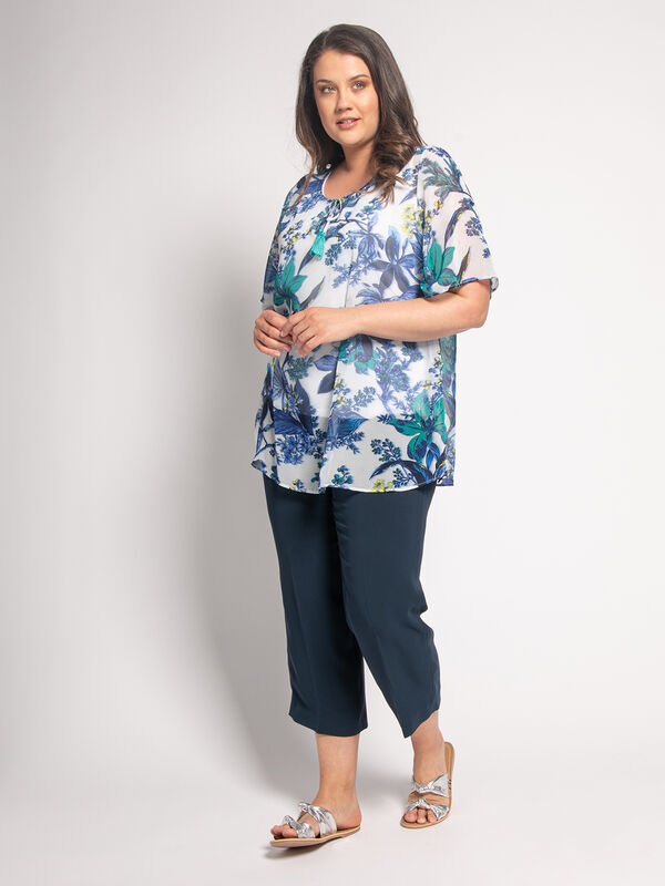 Tunic (plus size)