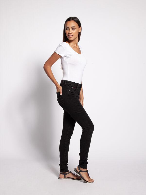 TJ 2008 Jeans
