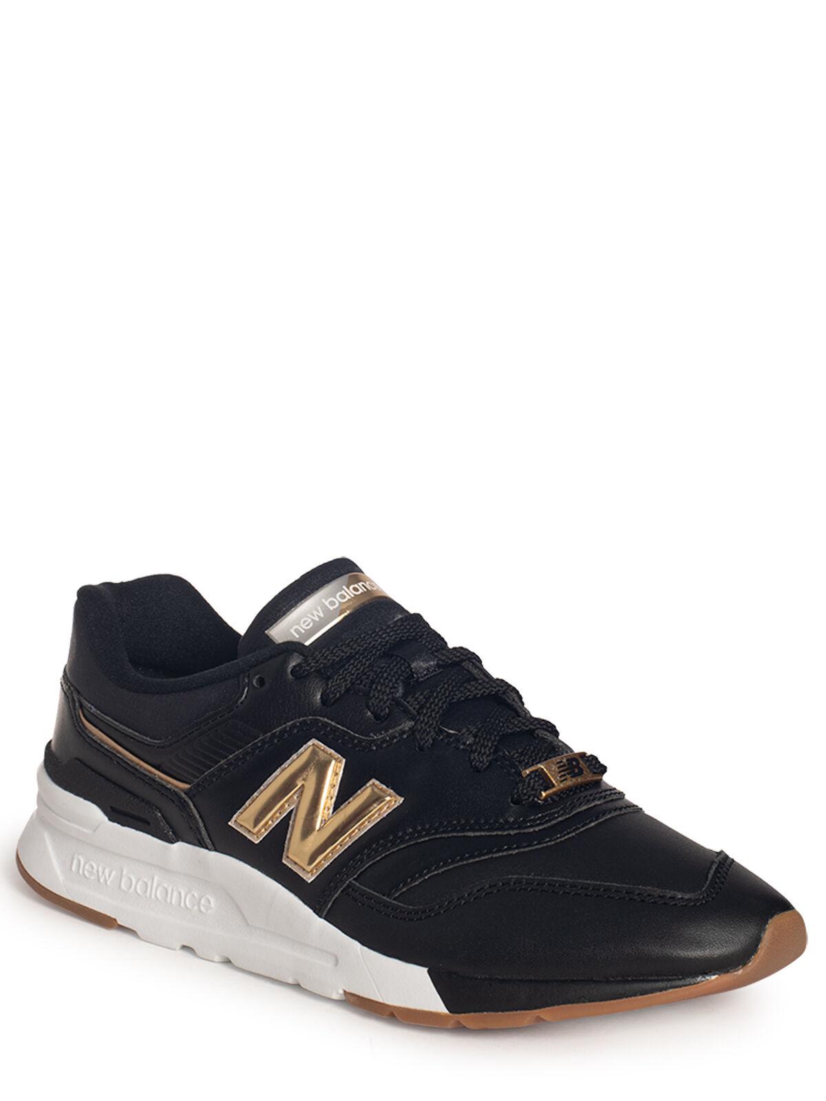New Balance Sneaker CW997HAI schwarz