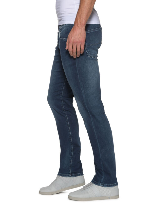Cane Sweat Jeans