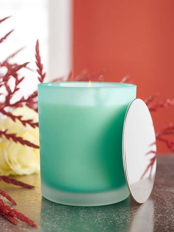 Scented Candle in Glass