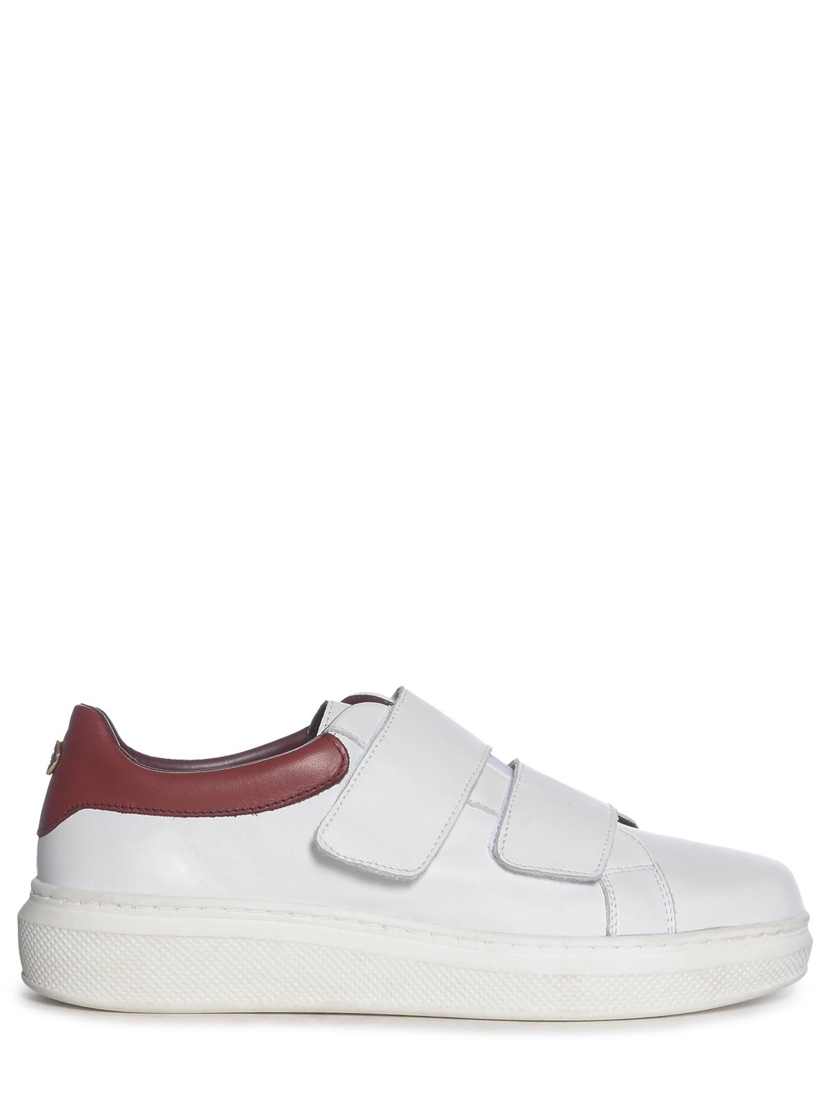 Tommy Hilfiger Sneaker Sabrina 4A1 weiß